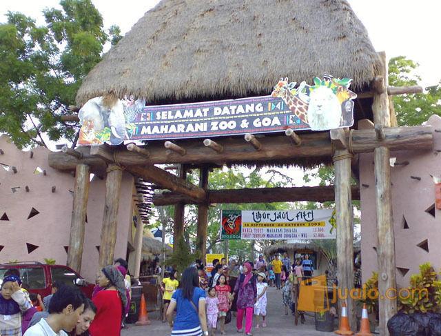 Paket Wisata Maharani Zoo Bersama Go Wisata (9121493) di Kota Surabaya