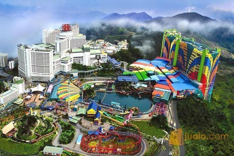 Tour Kuala Lumpur - Genting Higlands 4 Hari 3 Malam (9122915) di Kota Bekasi