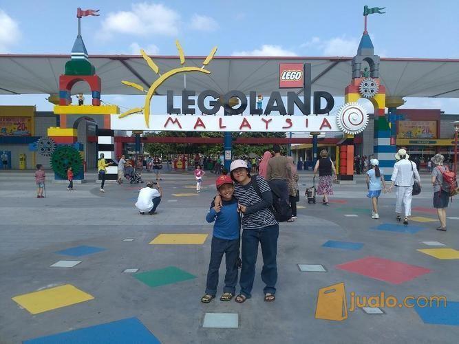 Tour Legoland - Singapura 4 Hari 3 Malam (9123045) di Kota Bekasi