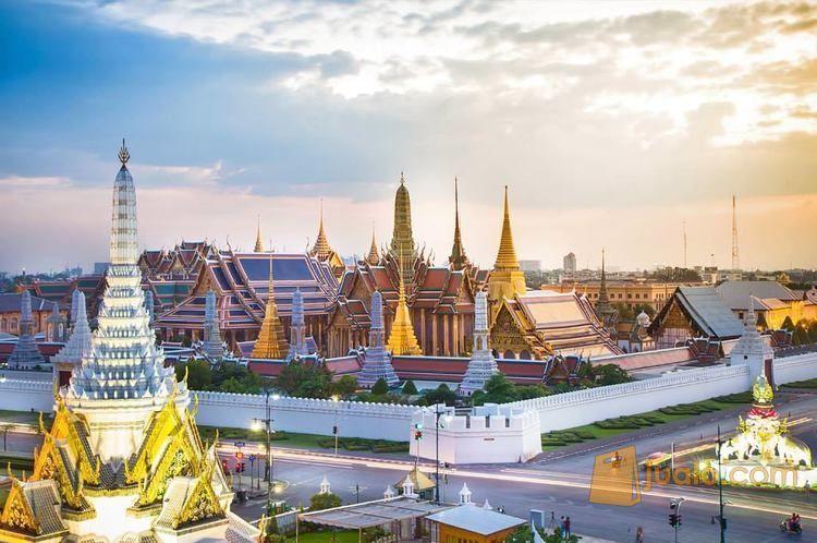 Tour Bangkok Murah 4 Hari 3 Malam (9123201) di Kota Bekasi