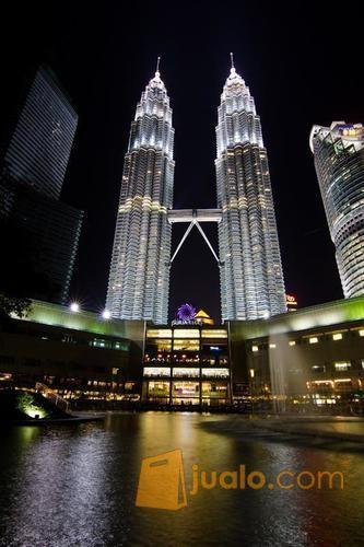 Tour 2 Negara Singapura - Malaysia 5 Hari 4 Malam (9123335) di Kota Bekasi