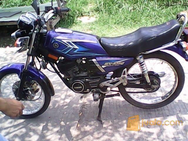 Yamaha Rx King Thn 2004 Balikpapan Jualo