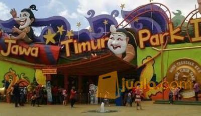 Paket Liburan Sekolah Ke Jatim Park (9203131) di Kota Surabaya