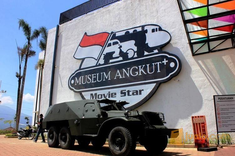 Paket Liburan Sekolah Ke Musium Angkot Malang (9203575) di Kota Surabaya