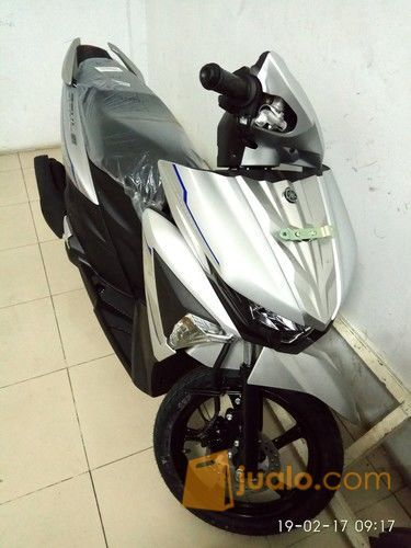 Yamaha soul gt aks ss motor yamaha 9224829