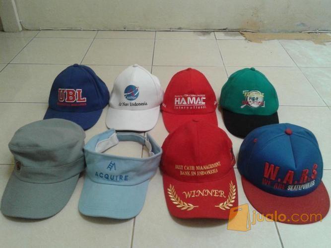 konveksi topi bordir Tangerang (9253159) di Kota Tangerang