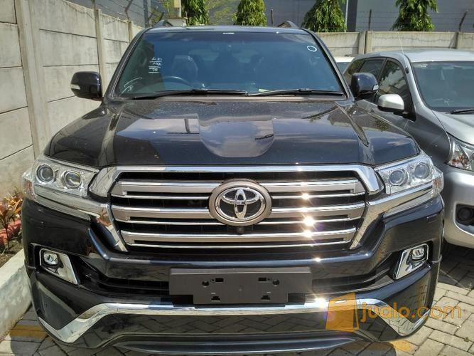 Ready new land cruise mobil toyota 9262625