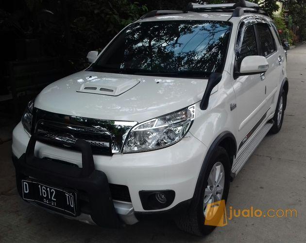 Daihatsu Terios Tx 2013 Bandung Jualo