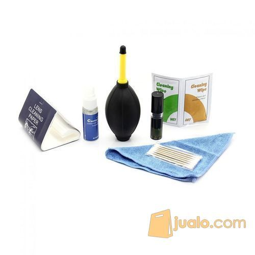 Cleaning set for came tv audio kamera video 9274217