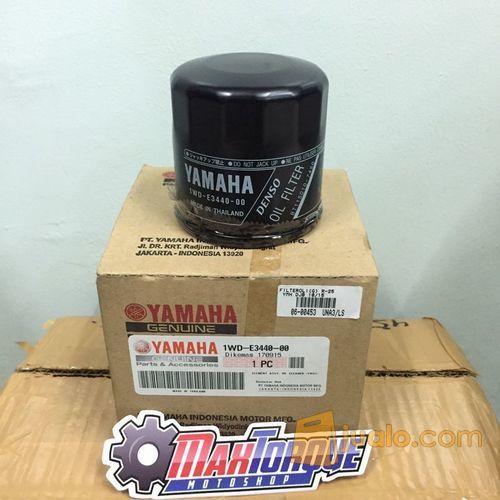 Filter Oli Yamaha R25/MT25 Original YGP (9275721) di Kota Jakarta Barat