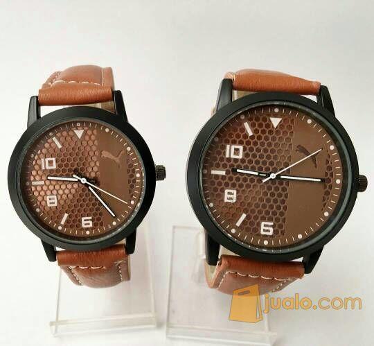 jam tangan couple (9309457) di Kota Jakarta Barat