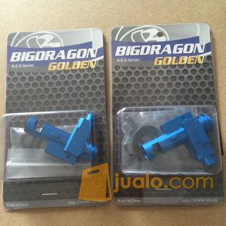 BIGDRAGON metal chamber M4 CNC BD4863 (9346241) di Kota Surabaya