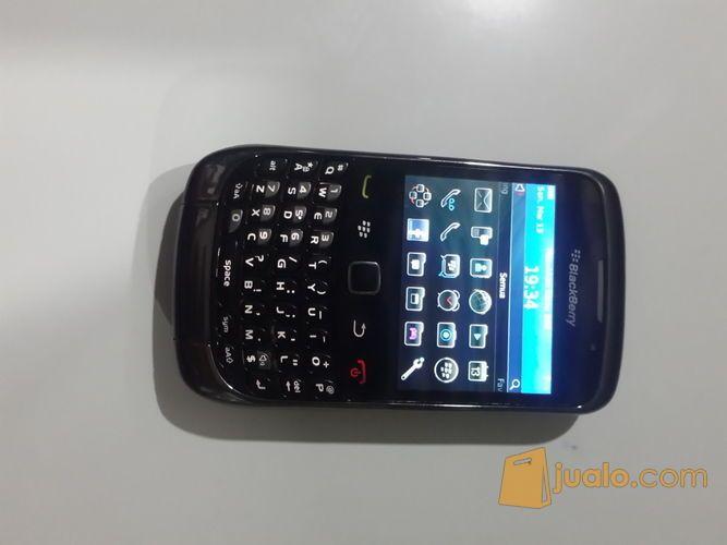 blackberry gemini 3g 9300 mulus (9353765) di Kota Surabaya