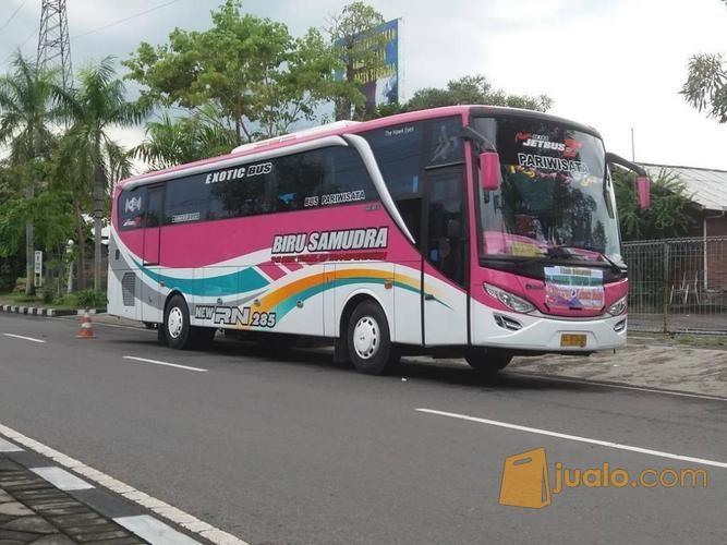 Po. Biru Samudra Sewa Bus Pariwisata Surabaya (9359187) di Kota Surabaya