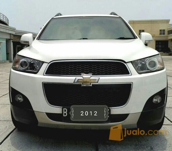 Chevrolet captiva 2 0 mobil chevrolet 9379357