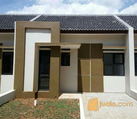 Rumah minimalis tanpa properti rumah 9391625