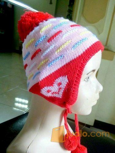 Topi Kupluk Anak (9451249) di Kab. Jember