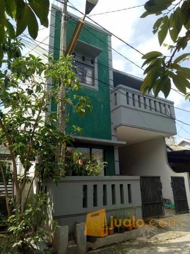 Rumah 2 lantai di per properti rumah 9454453