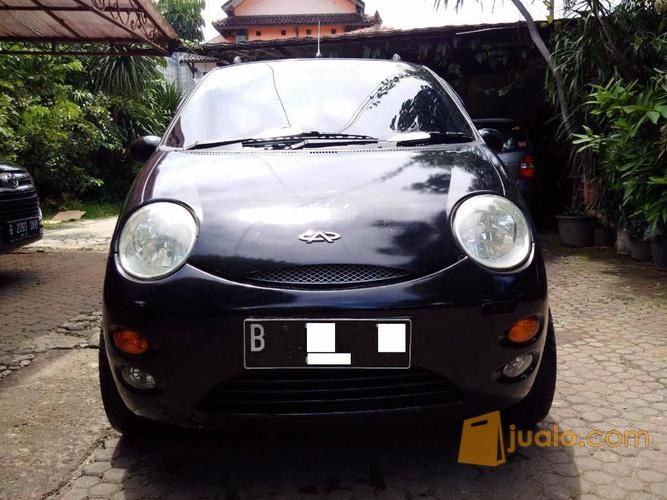 Chery Qq Gx 2007 M T Surat Lengkap Mesin Halus Ac Dingin Nopil 2 Digit Jakarta Selatan Jualo