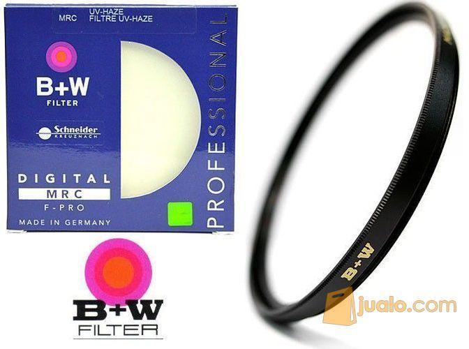 B+W 77mm UV Filter MRC (010M) - Made in Germany (9511591) di Kota Jakarta Barat