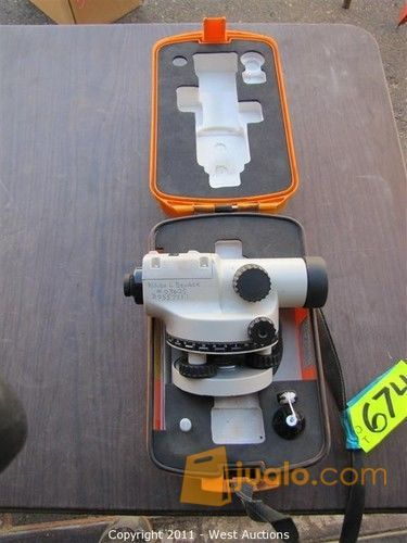 Nikon ac 2s waterpass lain lain 9535435