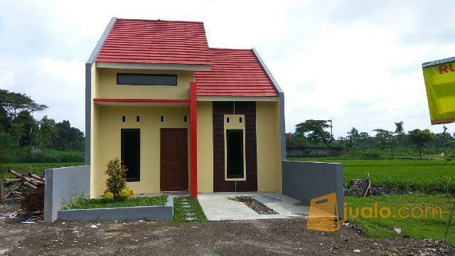 Perumahan Murah Lokasi Jawa Tengah, Rumah Minimalis Prambanan Klaten | Kab.  Klaten | Jualo