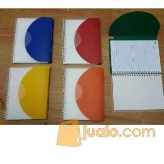Memo plastik besar buku lainnya 9548681