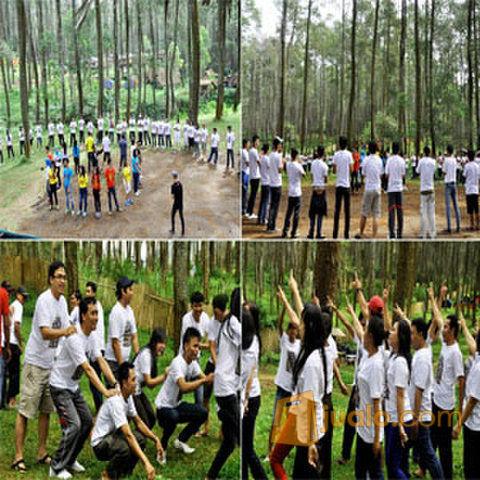 Familly Gathering Outbound Bandung (9738047) di Kab. Bandung
