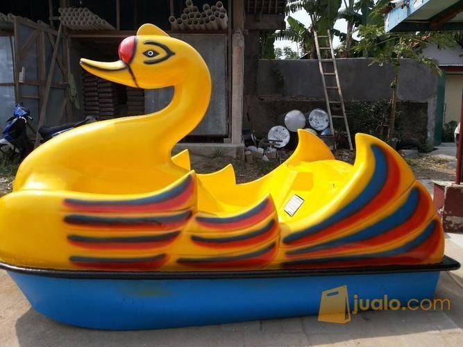 Sepeda air bebek bebekan cantik / murah dan berkualitas (9817371) di Kota Jakarta Barat
