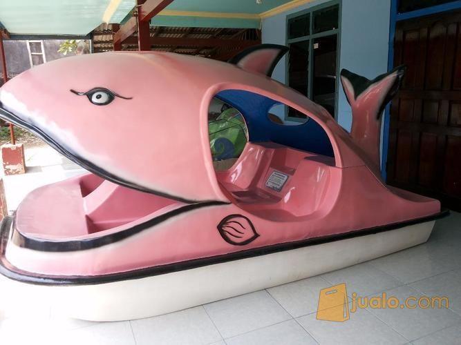 Sepeda air bebek/sepeda gowes/sepeda olahraga air (9821549) di Kota Jakarta Barat