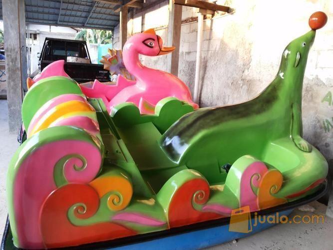 Sepeda air bebek/sepeda gowes/sepeda olahraga air (9821551) di Kota Jakarta Barat