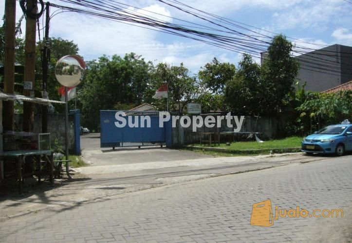 Tanah MH. Thamrin - Cikokol, Tangerang (samping Ayodhya Residence) (9822977) di Kota Tangerang