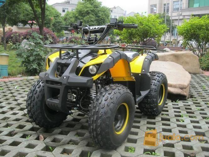250cc ATV QUAD with CE (9860091) di Kota Banjarmasin