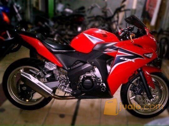Honda Cbr 150 R Thailand 2013 Mulus Jarang Dipake Dan Full Modifikasi Kaki2 Limbah Jakarta Timur Jualo