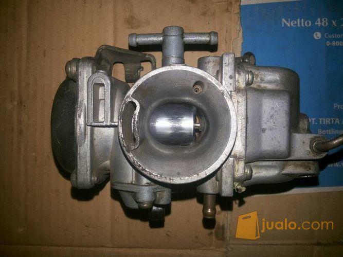 Karburator Yamaha Scorpio original copotan motor (9902557) di Kab. Wonogiri