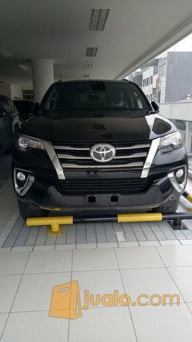 All new fortuner 4x2 mobil toyota 9912475
