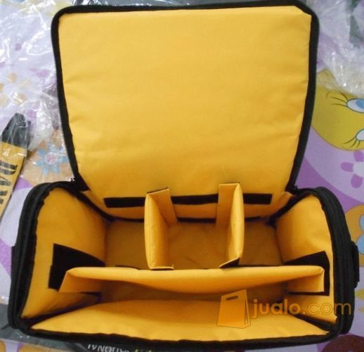 Tas Kamera Slempang Nikon Kode T (9915215) di Kota Malang