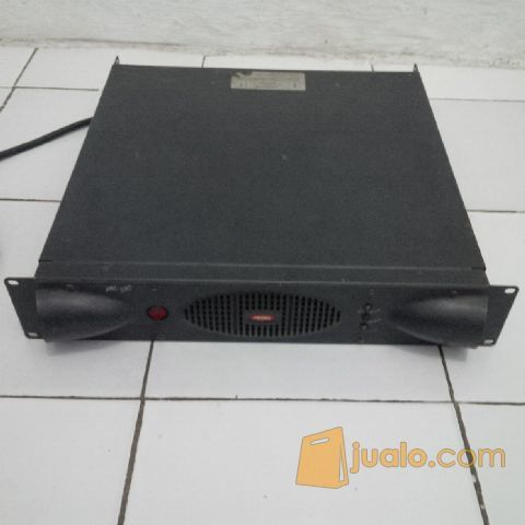 Power proel prl500 ma alat musik studio dan panggung 9926825
