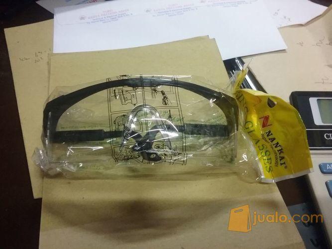 SAFETY GLASSES NANKAI / KACAMATA SAFETY CLEAR / KACA MATA BENING (9935691) di Kota Jakarta Barat