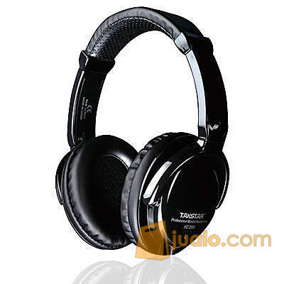 Takstar HD 2000 Profesional Monitoring Headphones (9947701) di Kota Jakarta Barat