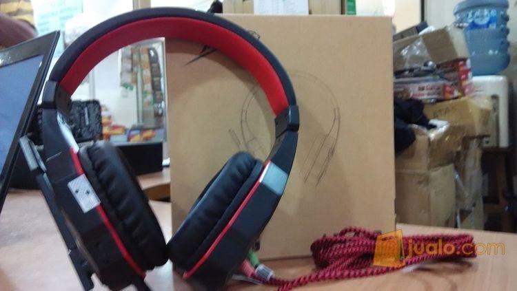 Aula Gaming Headset LB01 with Microphone (9947903) di Kota Jakarta Barat
