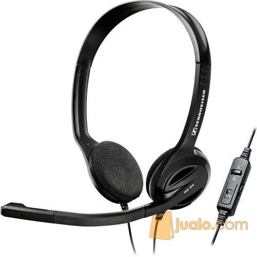 Sennheiser PC 36 Call Control-PC Multimedia Headset (9947909) di Kota Jakarta Barat