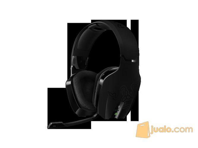 Razer Chimaera 5.1 Wireless headset gaming for Xbox 360 & PC (9947995) di Kota Jakarta Barat