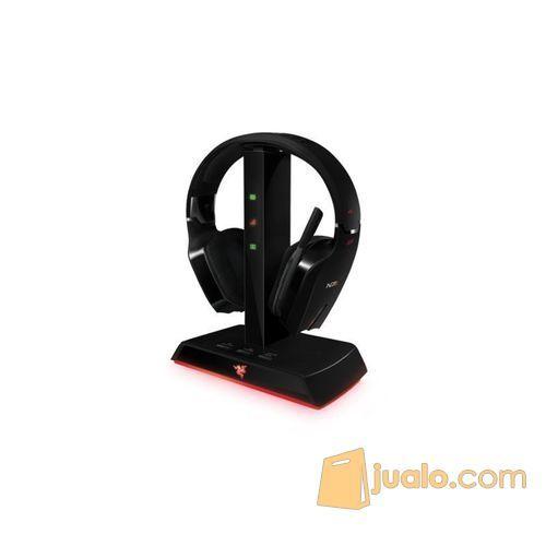 Razer Chimaera 5.1 Wireless headset gaming for Xbox 360 & PC (9948001) di Kota Jakarta Barat
