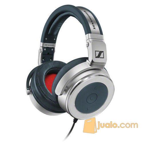 Sennheiser HD 630 VB High Quality Headphones Stereo (9948039) di Kota Jakarta Barat