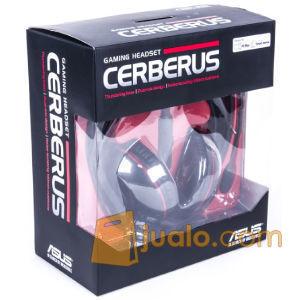 Asus Cerberus Gaming Headset (9952015) di Kota Jakarta Barat