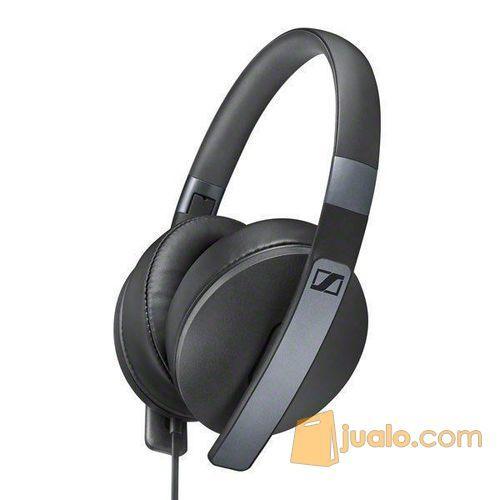 Sennheiser HD 4.20s Headphones Over Ear with mic (9954301) di Kota Jakarta Barat