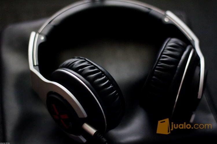 Yoga X-02 Headphone - Garansi 2 tahun resmi OverKill Parts (9954495) di Kota Jakarta Barat