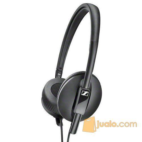 Sennheiser HD 2.10 Headphones Stereo On Ear (9954629) di Kota Jakarta Barat
