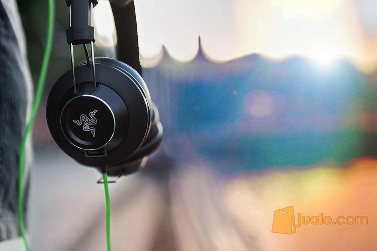 Razer Adaro Stereo Analog Headphone (9954717) di Kota Jakarta Barat